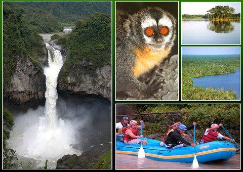Turismo Ecuador Sierra Turismo-ecuador